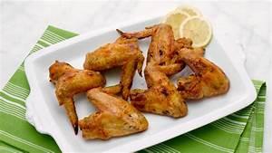Saffron-Roasted Chicken Wings Recipe & Video Martha Stewart
