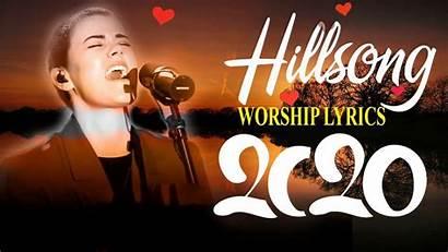 Worship Hillsong Songs Lyrics English Powerful