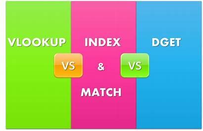Match Vlookup Dget Excel Exceldemy