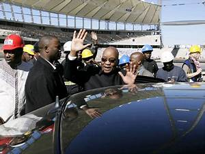 Ghana Pundit: South Africa:Striking workers take to the ...