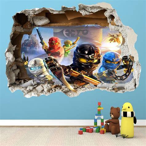 Ninjago Kinderzimmer Gestalten by 28 Besten Ninjago Kinderzimmer Bilder Auf Lego