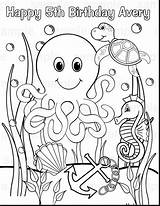 Coloring Adult Pages Beach Printable Simple Print Getcolorings sketch template