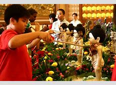 Everything you need to know about Wesak Day ExpatGo