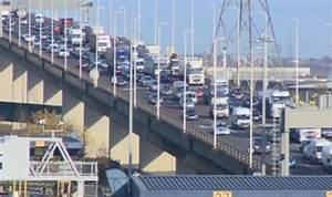 M25 Dartford Crossing reopens: LIVE traffic updates   UK ...