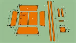 Wagon Wheel Garden Bench by Wheelbarrow Plans Pdf Woodworking