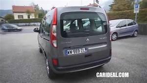 Renault Kangoo Zen : renault kangoo dci zen neuf carideal mandataire automobile youtube ~ Medecine-chirurgie-esthetiques.com Avis de Voitures