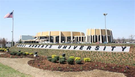 Oral Roberts University Architecture For Non Majors