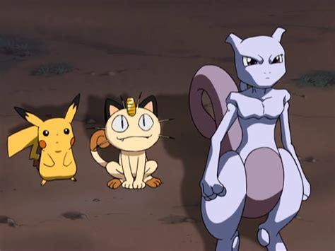 Mewtwo Returns Part 1 Pokmon Wiki Fandom Powered By