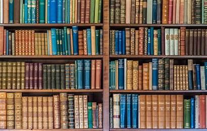 Bookshelf Shelf Bookcase Wallpapers Bookshelves Desktop Backgrounds