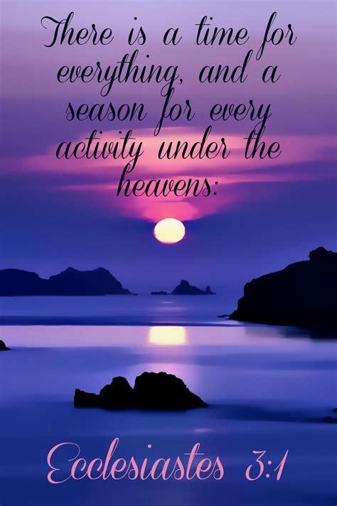 time     season