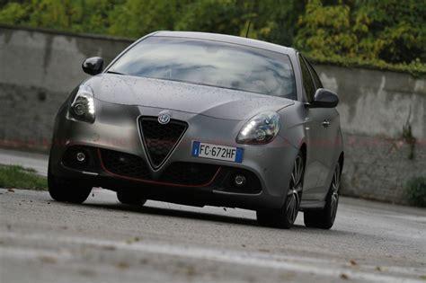 Alfa Romeo Giulietta Veloce 1750 Tbi Tct