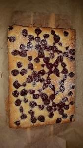 Käse Kirsch Kuchen Blech : mandel kirsch kuchen vom blech rezept mit bild ~ Lizthompson.info Haus und Dekorationen