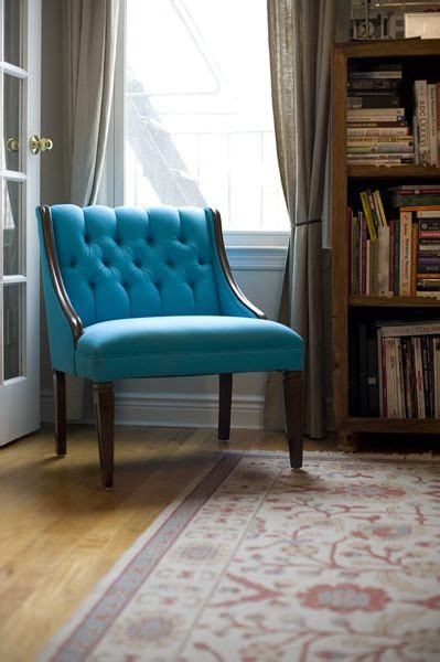 Turquoise Bedroom Chair by Best 25 Turquoise Chair Ideas On Teal