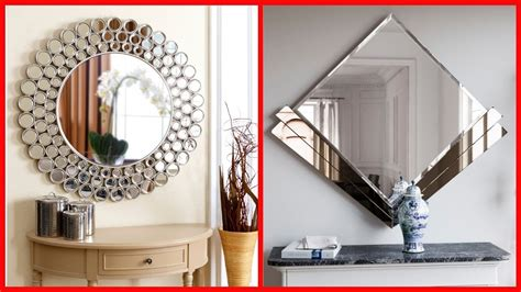 Amazing Mirror Designs For Home  Latest Decoration Ideas