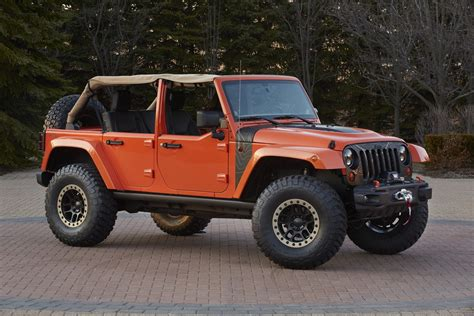 2014 Jeep Wrangler Mojo Review