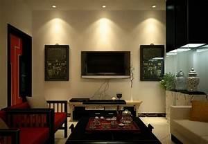 Spot Plafond Salon : luminaires d 39 int rieur clairage salon id e originale ~ Edinachiropracticcenter.com Idées de Décoration