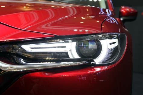Mazda Cx5 Officially Launched; 5 Variants With Gvc Carsifu
