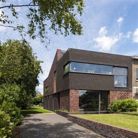 10 maisons briques contemporaines construire tendance