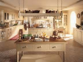 interiors of kitchen country style interior design kitchen images