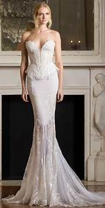 Celebrate love with the pnina tornai 2017 39dimensions for Pnina tornai wedding dresses 2017
