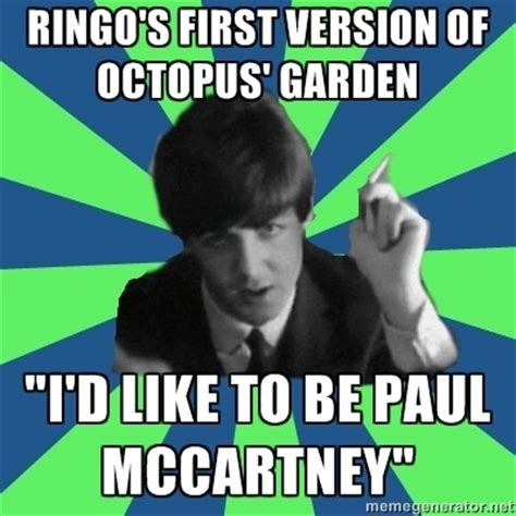 Paul Meme - paul mccartney meme tumblr harr harr harr pinterest