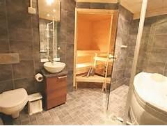 Diy Sauna In Bathroom by Small Sauna In Bathroom Sauna Pinterest Saunas Basements And Basement