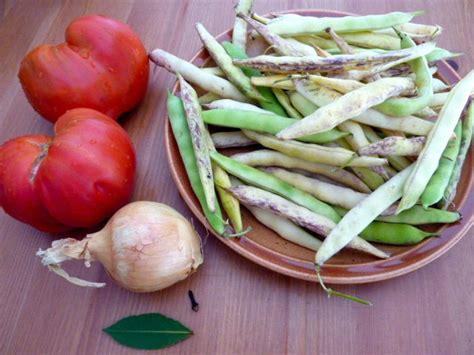 comment cuisiner des haricots blancs comment cuire haricot blanc frais