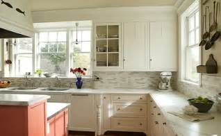 white kitchen cabinets backsplash newest kitchen backsplashes with white antique cabinets kitchens best kitchen