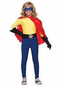 Boys, Or, Girls, Superhero, Pants