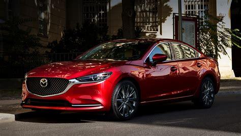 Mazda Mx 6 2020 by Mazda 6 2018 обзор характеристики цена новой мазда