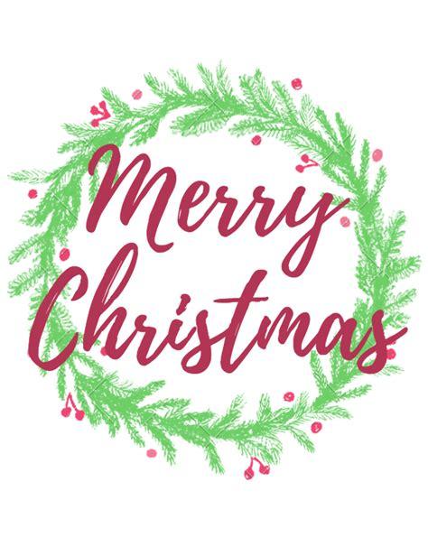 free merry christmas printable merry christmas printable christmas printables merry christmas