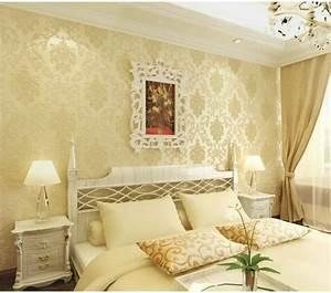Bilder Tapeten Schlafzimmer : luxus tapeten 36 einmalige designs ~ Frokenaadalensverden.com Haus und Dekorationen