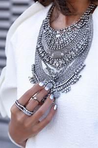 impressionnant coiffure mariage cette combinaison bijoux With robe pour mariage cette combinaison collier argent femme