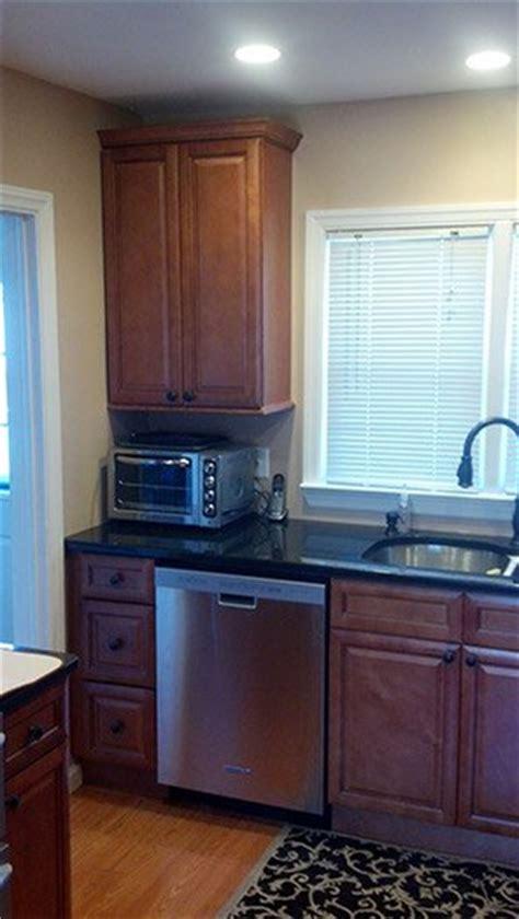cinnamon glaze kitchen cabinets buy cinnamon glaze rta ready to assemble bathroom 5423