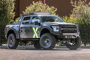 Ford F 150 Raptor : ford performance and xbox collaborate on custom f 150 raptor to appear at sema and in forza ~ Medecine-chirurgie-esthetiques.com Avis de Voitures