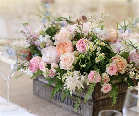 Willow And Thyme Wedding Florist