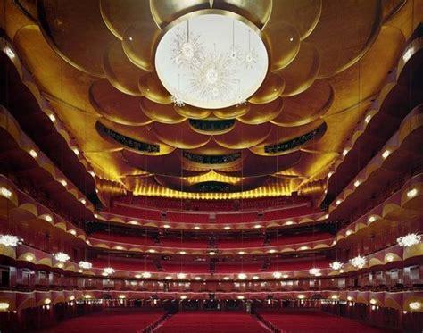 metropolitan opera house new york information and tips