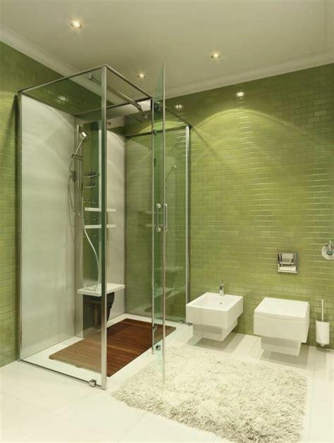 Badezimmer Fliesen Dekorieren by Fertigduschkabinen Richtig Installieren Wie Geht Das