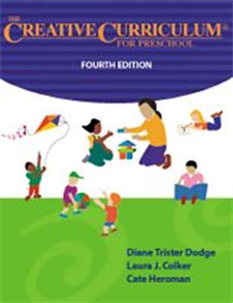 the creative curriculum for preschool fourth edition 430 | GH 22493?$GH180$