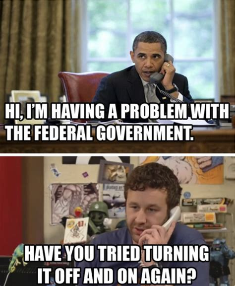 Government Memes - chion news the internet responds to gov t shutdown with typical humor