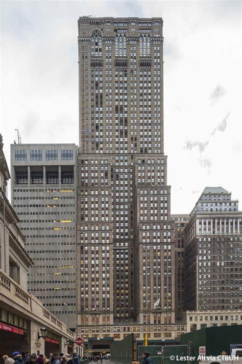 grand central place  skyscraper center