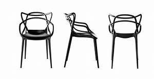 La Chaise Masters De Philippe Starck Guten Morgwen