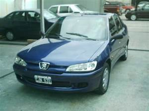 Peugeot 306 Xrd  Best Photos And Information Of Modification