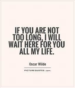 Waiting For U Quotes