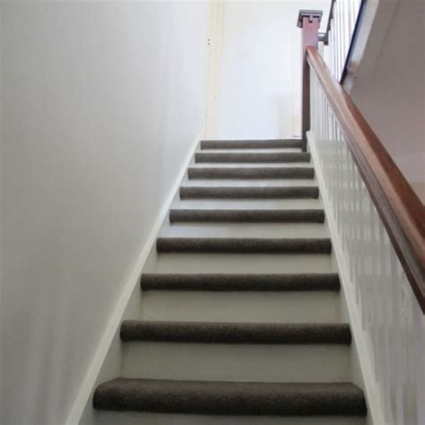 carpet tread  stairs pinterest carpets house