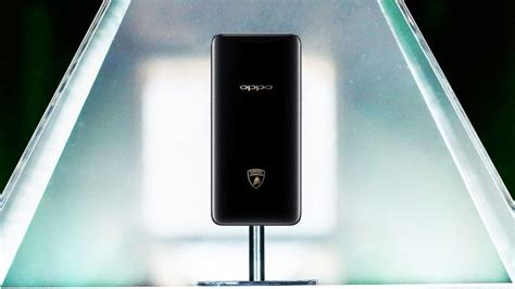 oppo find x lamborghini oppo find x lamborghini edition can be charged to 100 in just 30 mins