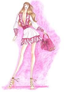 fashion designer fashion salon canada 39 s fashion guide to fashion sketches