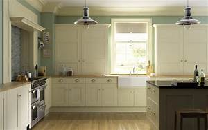 Two beautiful kitchens - Advice for using natural & eco