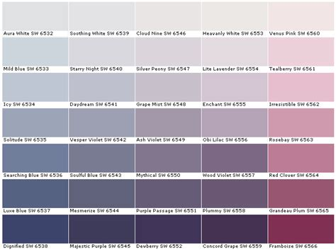sherwin williams duration home interior sherwin williams color chart color options house paints