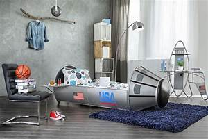 Orbiter Space Shuttle Twin Bed Collection | Las Vegas ...